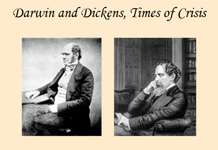 Essay on Darwin and Dickens